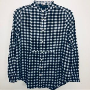 Other - Polo Ralph Lauren Checkered Button Down